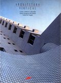 livro Arquitetura Vertical