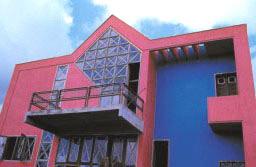 casa Rosinha - Sylvio de Podesta