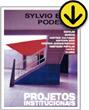 capa Projetos Institucionais - Sylvio de Podesta
