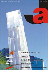 Capa Jornal JA - Ap cultural